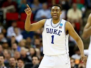 Two words for Jabari Parker: Get out - Chicago Tribune