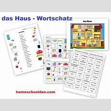 German Unit Freizeit  Was Machst Du? (daily Activities, Hobbies) Das Haus Wortschatz And More