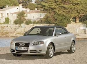 Dimensions Audi A4 : audi a4 cabriolet specs photos 2005 2006 2007 2008 autoevolution ~ Medecine-chirurgie-esthetiques.com Avis de Voitures