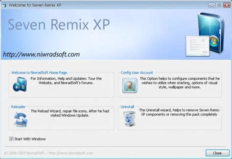 remix xp  windows latest version