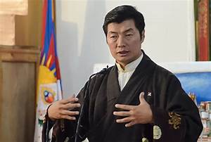 Sikyong to Address Entrepreneur's Organisation (EO) in ...