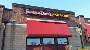 Famous Dave's, Gainesville 7390 Atlas Wkwy Restaurant