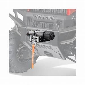 Polaris U00ae Hd 4 500 Lb  Multi