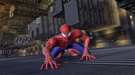 spider man  ps torrents juegos