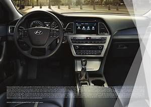 2016 Hyundai Sonata Hybrid And Plug
