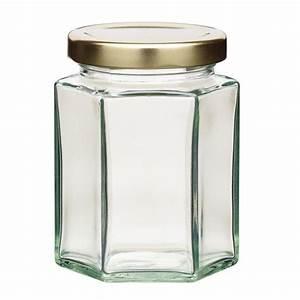 Boite En Verre Alimentaire : bocal conserve verre 227ml homemade ~ Teatrodelosmanantiales.com Idées de Décoration