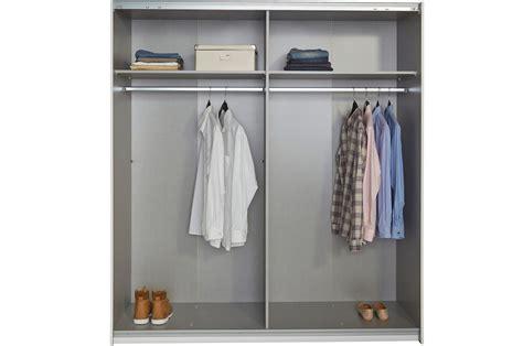 armoire dressing 224 portes coulissantes pas cher pour chambre adulte
