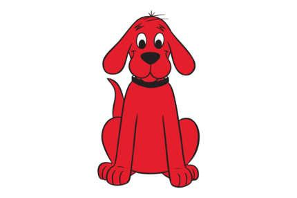ready   clifford  big red dog  vulture