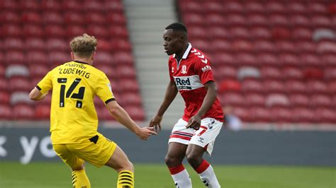 MATCH REPORT: Boro 0 Barnsley 2 | Middlesbrough FC