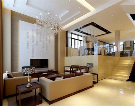 Papierleuchten Japan Flair Fuers Wohnzimmer by 64 Beispiele F 252 R Elegantes Wohnzimmer Archzine Net