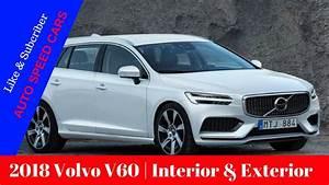 Volvo V60 2018 : 2018 volvo v60 first drive and exterior youtube ~ Medecine-chirurgie-esthetiques.com Avis de Voitures