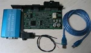 Programador Integrado De Los Equipos Cas3 Mc9s12xdp512 De La Correcci U00f3n Del Kilometraje