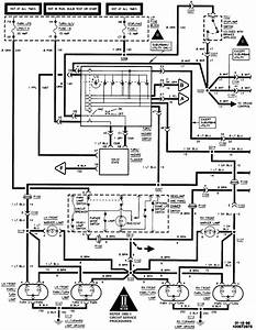 34 Tail Light Wiring Diagram 1995 Chevy Truck