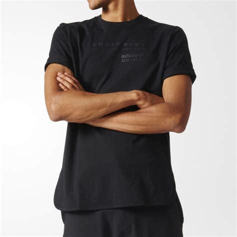 Adidas Originals EQT Logo Tee - Mens Clothing from Cooshti.com