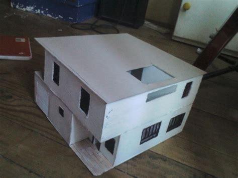 imagenes  ideas de casas hechas de carton ecologia hoy