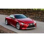 2018 Lexus LC 500 Review  The Torque Report