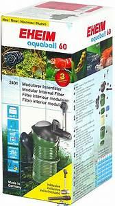 Eheim Innenfilter Aquaball : eheim aquaball 60 internal filter aquarium 60 l ~ Orissabook.com Haus und Dekorationen