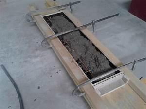 Dosage Ciment Pour Moulage : moule a couvertine construction maison b ton arm ~ Melissatoandfro.com Idées de Décoration