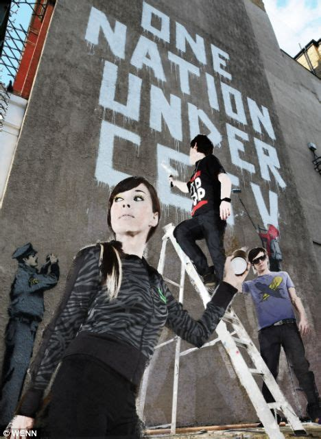 Breaking the Banksy: The first interview with the world's ...