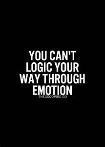 You can't l... Hard Emotional Quotes
