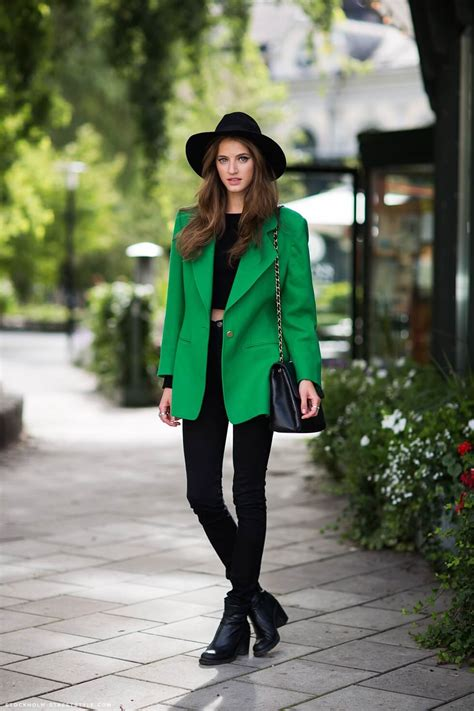 15 STYLISH ST. PATRICKu2019S OUTFIT IDEAS