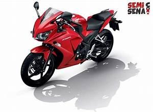 Harga Kawasaki Ninja 250 Rr Mono  Review  Spesifikasi