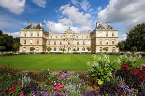 Jardins Luxembourg by Irish Food Blog Foodies Guide To Paris Dublin Cookery