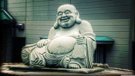 fat buddha budai  hd desktop wallpaper   ultra
