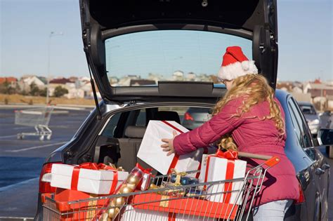 Keep Car Thieves Away Over Christmas