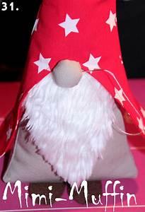 Weihnachten Nähen Ideen : gastbeitrag von mimi muffin n hanleitung weihnachtswichtel n hen ~ Eleganceandgraceweddings.com Haus und Dekorationen