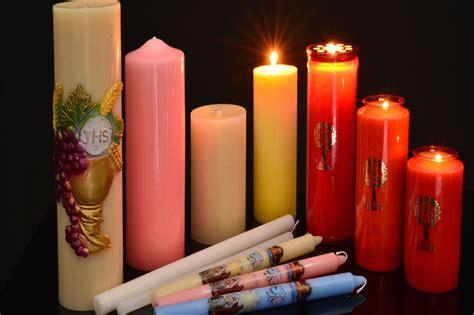 candele significato candele liturgiche quando e perch 233 sono importanti holyblog
