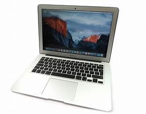 Macbook air rozšíření ram