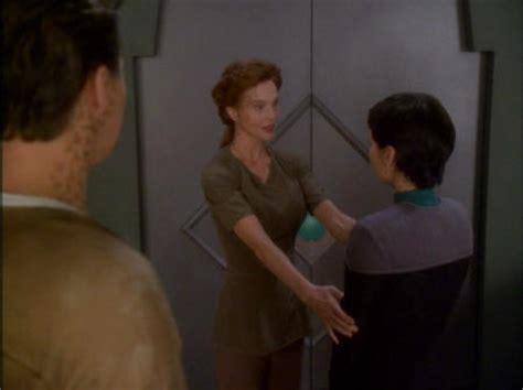 Joe Siegler's Dallas  Star Trek Crossover Picture Page