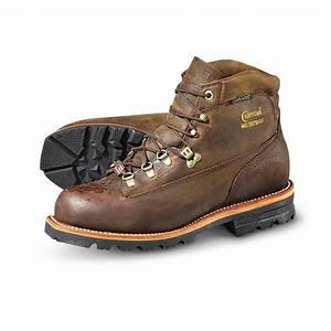 Men's Chippewa Boots® Arctic 50 Boots, Bay Apache - 165219 ...