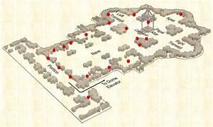 St. Peter's Basilica - Floorplan & Highlights