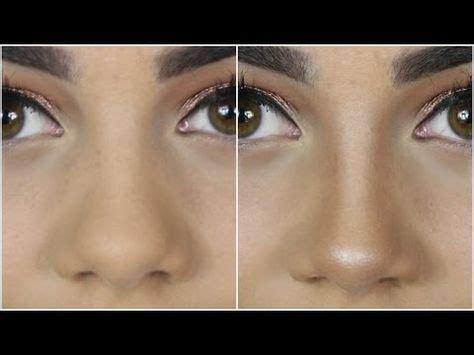 contour  nose   pro youtube truques de maquiagem dicas de maquiagem