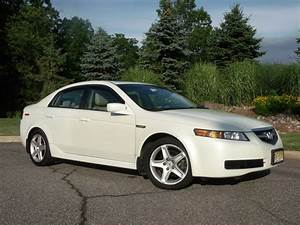 2005 Acura Tl - Pictures