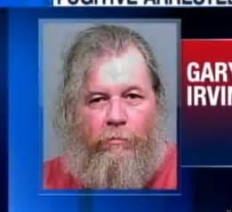 Serial Rapist Captured