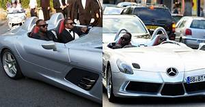 Mercedes Belfort : top 10 luxury cars rappers can 39 t live without wlth inspire for wealthwlth inspire for wealth ~ Gottalentnigeria.com Avis de Voitures