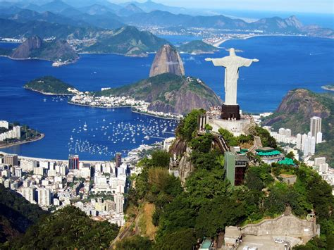 Food And Travel With Des Rio De Janeiro Brazil A Place