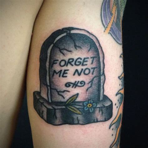 tombstone tattoos designs ideas  meaning tattoos