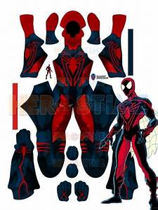 Spider Man Costume Unlimited Spider Man Cosplay Suit ...