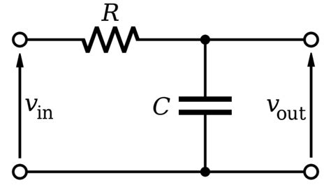 low pass filter design  u00ab engineering radio wiring diagram for a dual capacitor