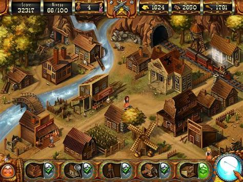 Wild West Story: The Beginnings jeu iPad, iPhone