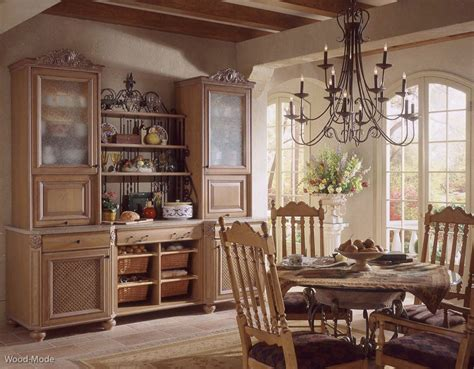 Inspired by our kitchens' designs to complement them or add a home cucine… an authentic italian company. Italian Villa by Wood-Mode | Better Kitchens Chicago