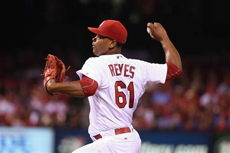 st louis cardinals pitching prospect alex reyes scouting