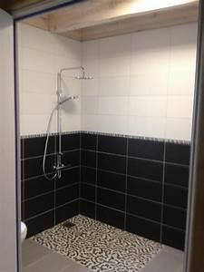 étanchéité Salle De Bain : cr ation douche italienne amiens somme ~ Edinachiropracticcenter.com Idées de Décoration