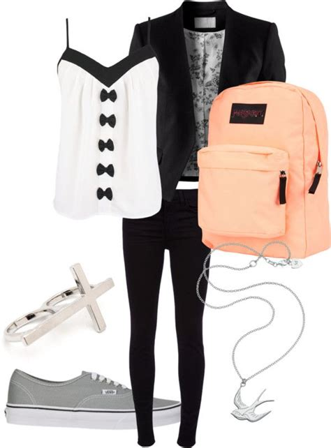 Back to school outfit???? | Outfits | Pinterest ...