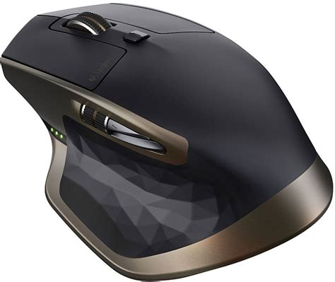 popular wireless mouse logitech mx master ohgizmo