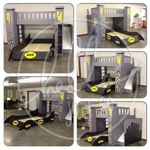 17 best ideas about batman bed on pinterest boys With choosing boys bunk beds for your superhero